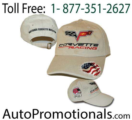 Auto Promotionals
